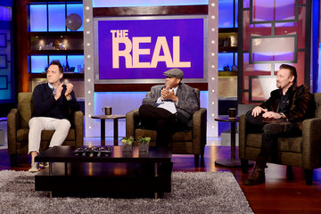 Manslation w/ 'The Real' Husbands
