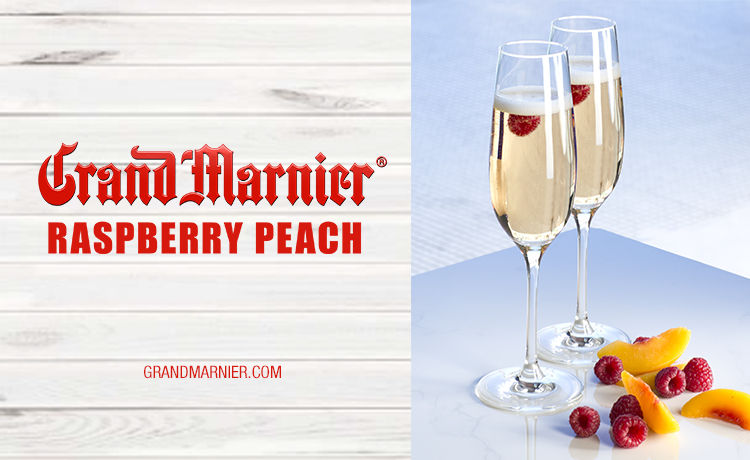 Brunch Day Fun Day with Grand Marnier®!