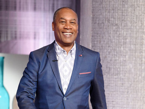 REAL Teaser: Joe Morton Drops 'Scandal' Spolier