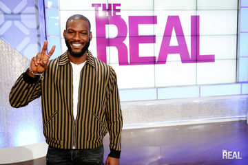 Kickin' It with Kofi Siriboe!
