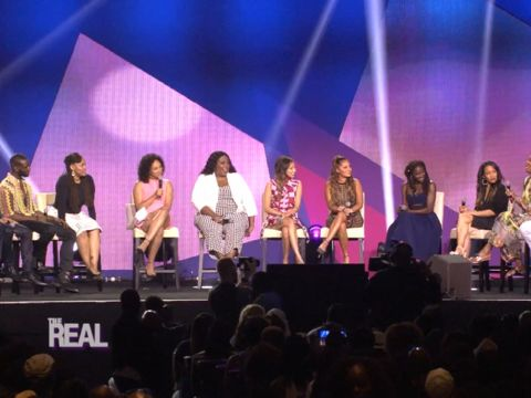 Live with the Cast of 'Queen Sugar' at ESSENCE Fest