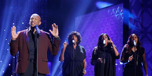 Donnie McClurkin Tour Dates
