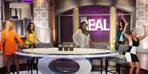 Watch a Full Episode of 'The Real'!