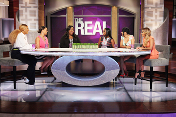 'The Real' Summer Binge: Watch Episode 8