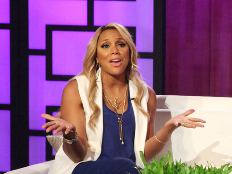 She Said What? Tamar's Funniest Quotes