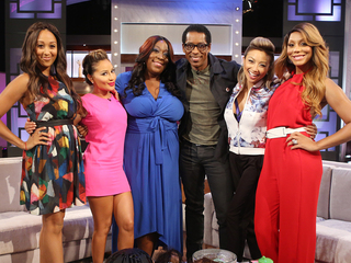 REAL Laughs with Orlando Jones & Abby Lee Miller