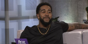 Omarion on Why He Joined Reality TV