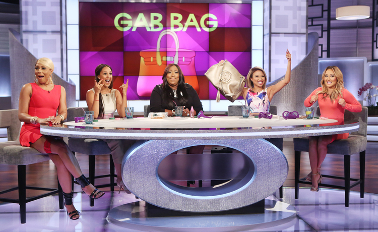 Congratulations to Our Latest Gab Bag Winner!