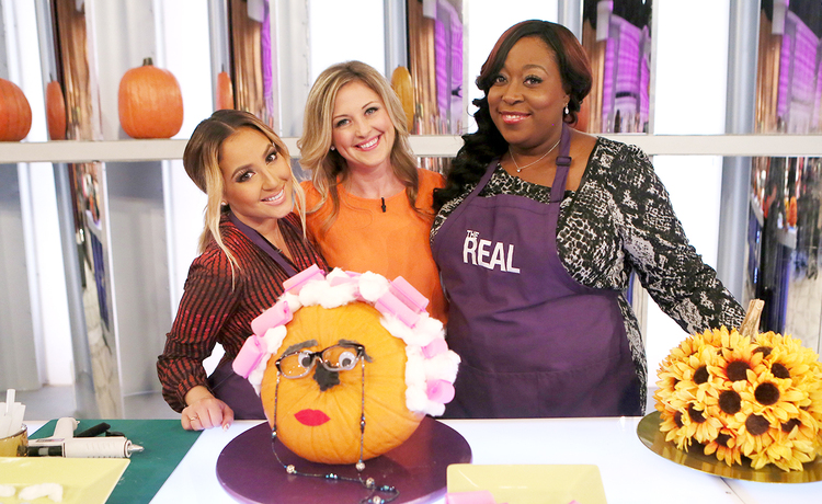 Pimp Out Your Pumpkin Without a Knife!