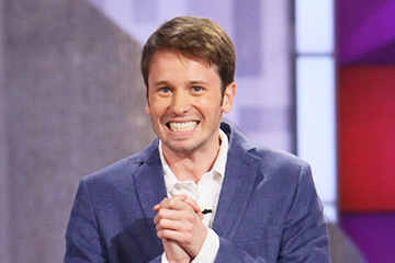 Tyler Ritter's Got the Moves!