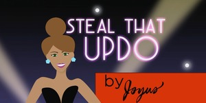 Steal the Updo!
