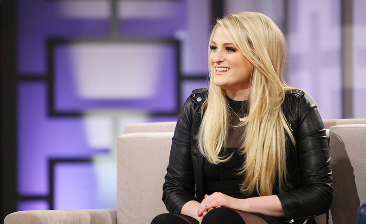 Meghan Trainor's Dad in Stable Condition After Getting Struck by Car