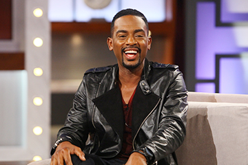 Keeping It REAL with Bill Bellamy