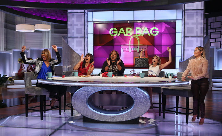 Congratulations to Our Chanel 'Gab Bag' Winner!