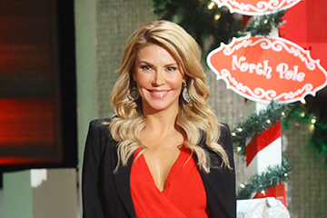 Keeping it REAL with Brandi Glanville