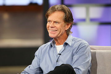 REAL Laughs with William H. Macy