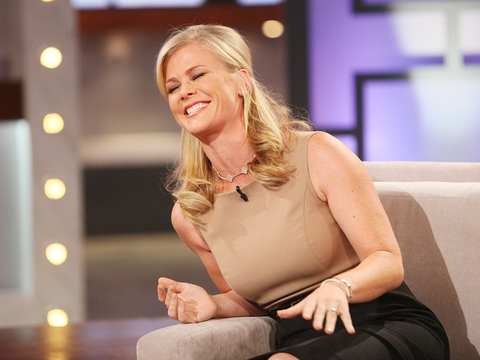 Alison Sweeney Shares Her Weight Loss Story