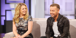 Melissa & Joey Talk Sex Scenes & Pet Peeves