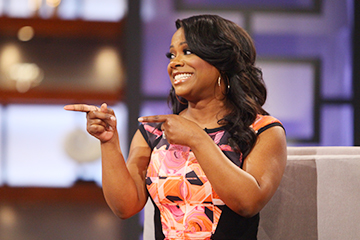 REAL Laughs with Kandi Burruss
