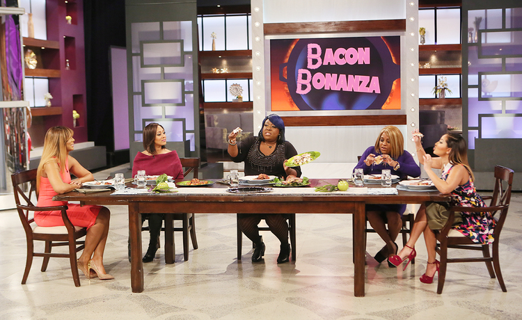 5 Bacon Bonanza Treats You Must Try!