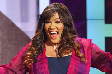 REAL Laughs with Kym Whitley