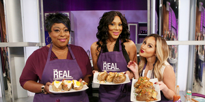 Do You Want to Cook with the Ladies of 'The…