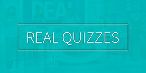'The Real' Quizzes