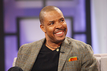Eriq La Salle Is Keeping It REAL!