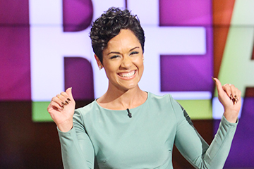 Clutchin' Our Pearls with Grace Gealey