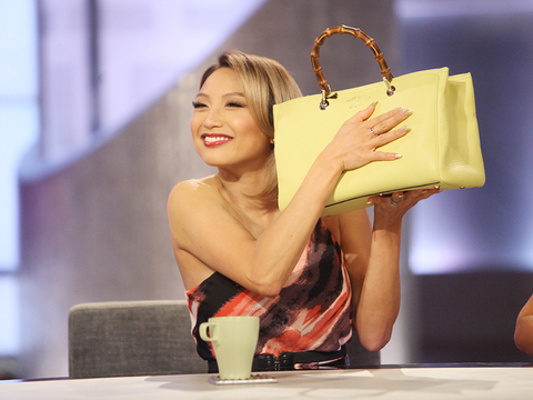 Check Out This Gorgeous Gucci Gab Bag!