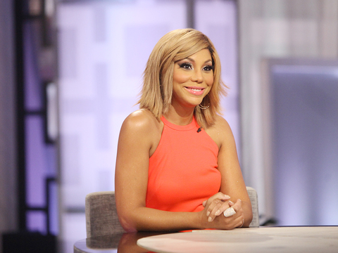 Tamar's Experience as a Housewife