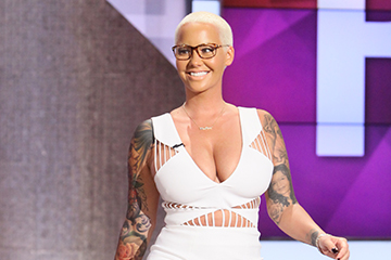 A REAL Good Time with Amber Rose