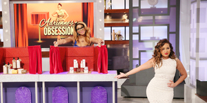 Adrienne's Obsessions Are Back!