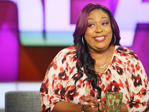 REAL Quotes: Loni Love's Best Life Advice