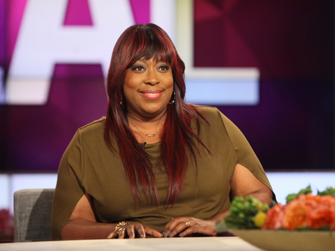 To Dye For: Loni Love's Best Hair Color Moments