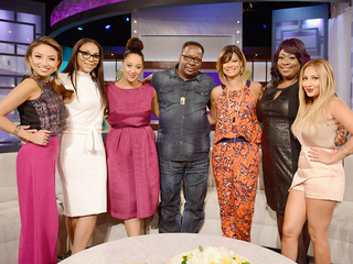 'The Real Season 2 Premiere with Bobby Brown!
