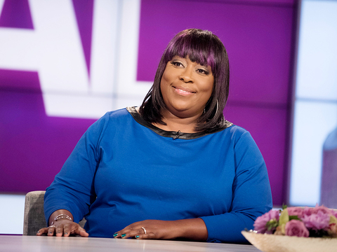 Loni Pays Tribute to Joan Rivers