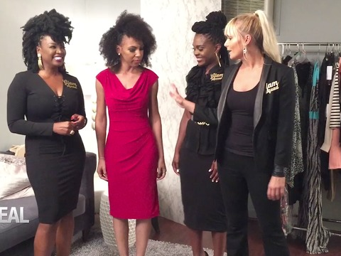 60 Minutes to Glam, Behind the Scenes