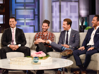 The Cast of 'Million Dollar Listing' Is Here!
