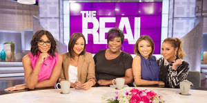 'The Real' Viewer's Choice: Vote for Your…