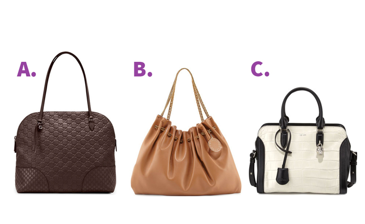 VIEWER'S CHOICE: Vote for Our Next Gab Bag!
