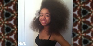 REAL Teaser: How One Teen Overcame Natural Hair Bullying