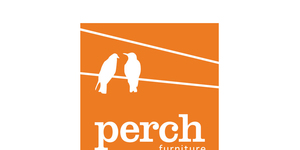 Special Thanks to Perch Furniture