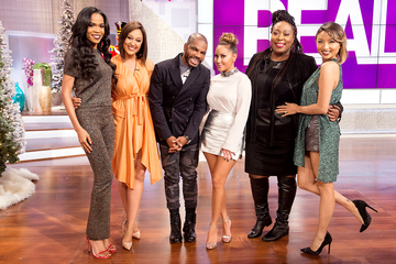 Kirk Franklin Performs, Co-Host Michelle Williams