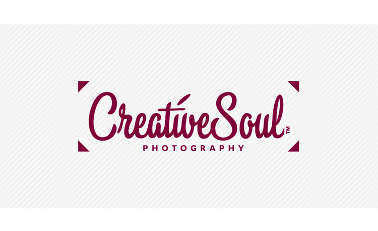 Thank You to Creative Soul Photography