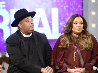 REAL Love with Rev. Run & Justine Simmons