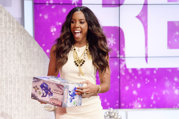 It's Our Time with Kelly Rowland
