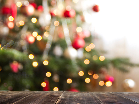 Healthy Holiday Party Planning Ideas