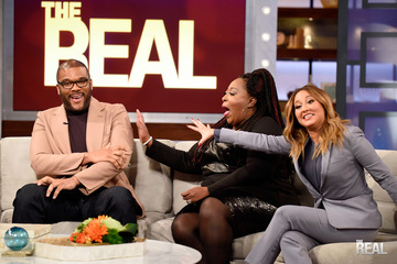 It's a Tyler Perry Takeover!