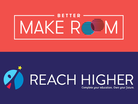More Info on the First Lady's 'Better Make Room' & 'Reach Higher'…